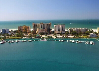 Pink Shell Beach Resort & Marina Recognized As One Of The 17 Best Resorts in Florida The Alteza