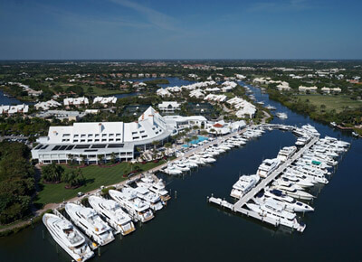 The Club at Admirals Cove Marine Renovation Project – Jupiter, Fl The Alteza