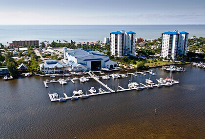 Snook Bight Yacht Club & Marina