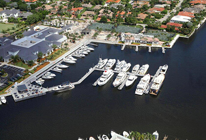 Royal Palm Yacht & Country Club